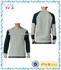 wholesale crewneck sweatshirt plain for man