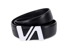 2015 fashion most popular leather belts men buckle&leather wrap buckle belt