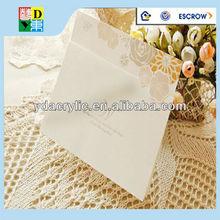 Custom clear acrylic invitation,wedding invitation acrylics ,acrylic invitation wholesale