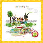 2014 DIY Craft Toy Kids Educational Toys Magic Nuudles 6214 Safe Toys