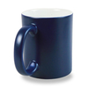 Sublimation full Color Changing Mug,Ceramic Sublimation Magic mug