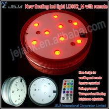 colour high brightness LED decoration light wedding wedding decoration