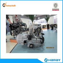 Chinese Loncin 500cc,600cc,650cc OHV CVT ATV Motorcycle Engine