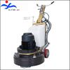 Concrete electric wet sander polisher