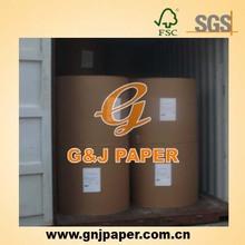 China Improved Newspaper Printing Paper