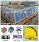 Used RUIDI Solar Cell & Stencil Laser Die Cutting Machine & Sheet Acrylic Laser Cutter Engraver
