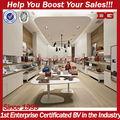 xcy01 chinês de luxo moderno boutique lojas de móveis