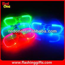 new product light party Wholesale Led glasses wedding decoration