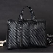 mens leather messenger bag mens leather bag wholesale handbag china leather tote bag M3052