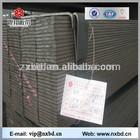 high quality a36 q235 hot rolled slit flat bar mild steel