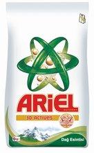 ariel en polvo detergente 6 kg brisa de la montaña