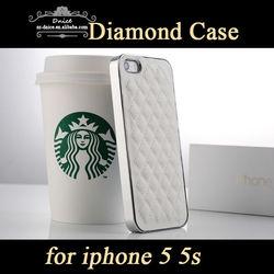"excellent quality designer back case for iphone 5"" case , cases for iphone 5 unique"