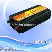 1500W modified sine wave inverter dc motor 36v 1500w from Guangzhou