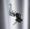 high security zinc alloy hotel door lock
