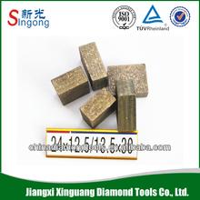 Diamond tools and segment granite manufacturer