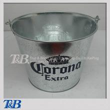 Ice Tin Bucket, Beer Holder