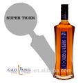China fabricante de oferta especial engarrafada em massa de embalagem uísque, Personalizado etiqueta whisky