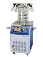 Laboratory Vacuum benchtop pharmaceutical lyophilizer Factory Price