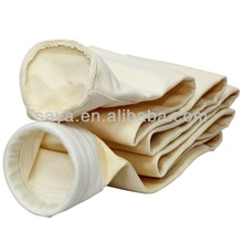 P84 550 GSM used in smoke and gas filtration air dust filter
