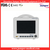 medical clinic supplies portable patient monitor Touch screen FDA CE marked