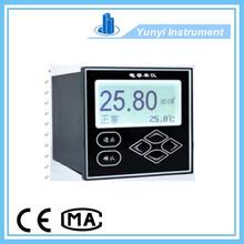 EC controller industrial conductivity meter