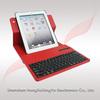 360 Degree Rotation Wireless bluetooth keyboards for iPad