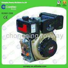 mini popular diesel engine 8 hp diesel engine