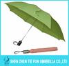 custom made umbrellas 2 Folding algida Umbrella For Promotion