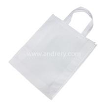 wholesale bamboo fiber foldable shopping bag