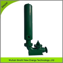 HT-ZZ-50 HT-ZZ-100 HT-ZZ-150 hubei wuhan sino-ht new energy technology company hydraulic ram pump