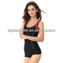 2014 New Women Jumpsuit One Piece Swimwear Photos Beachwear