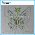hermosa mariposa loco de la mariposa traje de la mujer para la decoración del partido