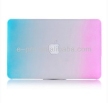 fashionable hit color case for macbook air/pro