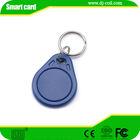 China factory blank key tag key fob