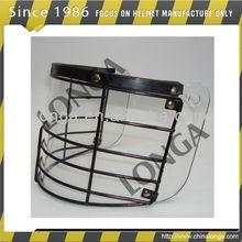 Modern Design Safety Helmet With Visor,face shield,anti riot helmet visor