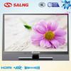 "UltraSlim HD A grade panel 22"" cheap led tv lcd with hdmi usb vga port"