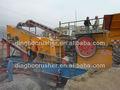 planta de trituración de arena, planta de trituradora de arena, planta de procesamiento de arena de sílice