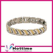 Hottest Health Stainless Steel Snake Bracelet