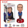 2014 custom 3d bobble head doll for BIGBANG souvenirs