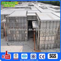 ProMold building materials aluminum formwork