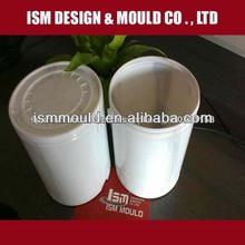 Square Round Plastic Pail Bucket Molds Molds/molde de balde