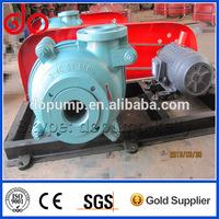 10/8 Abrasive Resistant Slurry Pump in Mining Industry