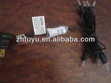 Decorative mini craft light