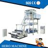 HERO BRAND hdpe bottles blowing mold machine