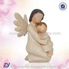 2014 love souvenir baby angel figurines
