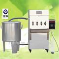 10-1000 ml yarı otomatik sıvı dolum makinası