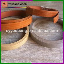 high quality pvc plastic furniture edge banding