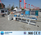 HEBEI JIAOYANG ,CNC HIGH SPEED wire straighteing and cutting machine