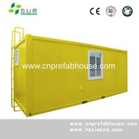 Prefab kit house room / prefabricated house / houses