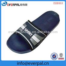 eva chappal,2014 china fashion new design eva slipper,plaid nude men beach slippers in eva